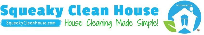 Squeaky Clean House.com